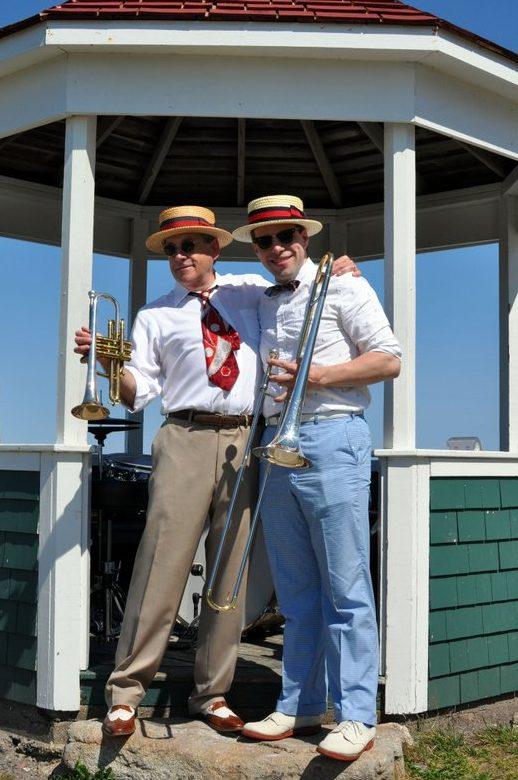 Gatsby Horn Players